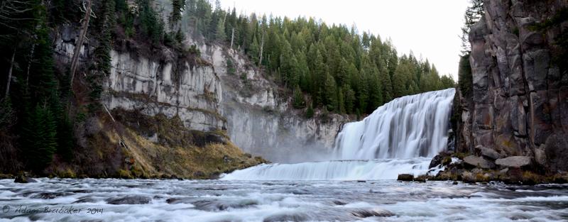 Upper Mesa Falls 1